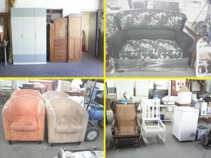 Auction in George 29 July 2017