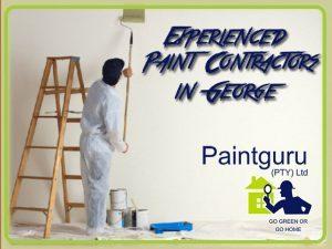 George Paint Contractors