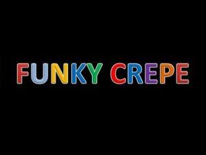 Funky Crêpe