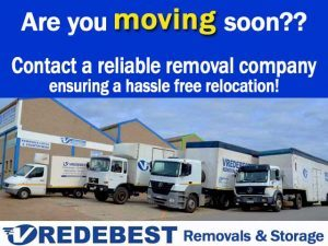 Garden Route Removals and Storage