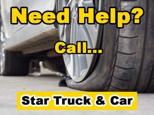 Vehicle Roadside Assistance in George
