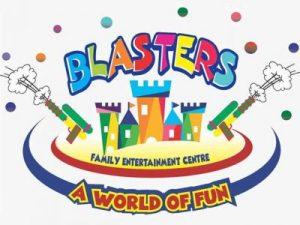 Blasters Centre Mossel Bay