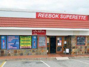 Reebok Superette