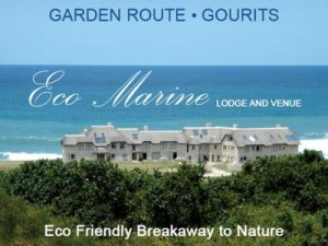 Eco Marine Lodge and Venue