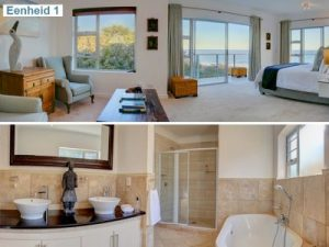 Infinity Blue Luxury Accommodation