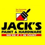 Paint and Hardware Shop in George