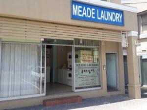Loerie Laundromat