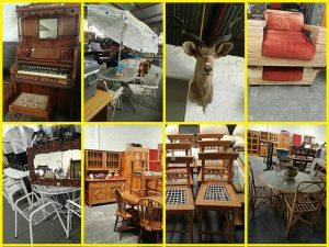 Tradesman Auctions December 2017 Auction in George