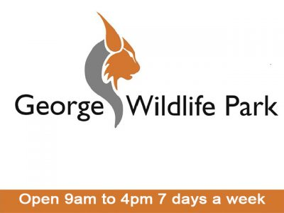 George Wildlife Park Now Open