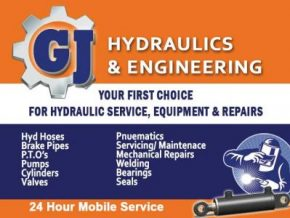GJ-Hydraulics