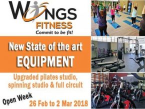 Wings-Fitness-Relaunch-Mossel-Bay