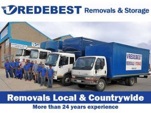 Garden Route Removals