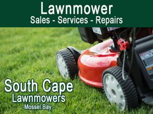 Lawnmower-Sales-Repairs-Mossel-Bay