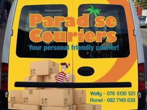 Paradise-Couriers