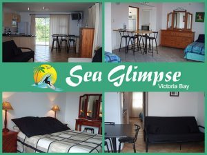 Victoria Bay Self Catering Accommodation Special
