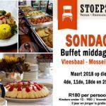 Stoepsit-Restaurant-Vleesbaai-Buffetmiddagetes