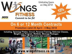 Wings-Fitness-Studio-Mossel-Bay-Fitness-Promotion