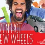 Garden-Route-Mall-Car-Competition