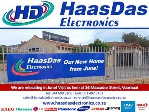 HaasDas-Electronics-Mossel-Bay-Relocating-to-Voorbaai