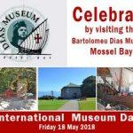 International-Museum-Day-2018-Bartolomeu-Dias-Museum-Mossel-Bay
