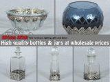 Affican-Affair-Glass-Bottles-and-Jar