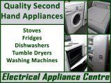 Second-Hand-Appliances