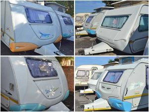Garden Route Caravans For Sale