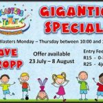 Gigantic-Special-on-Kids-Play-in-Mossel-Bay