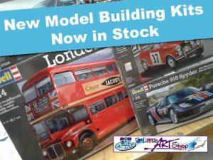 Model-Building-Kits