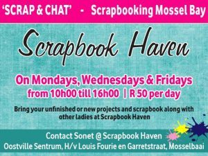 Scrap-and-Chat-Mossel-Bay-Scrapbooking