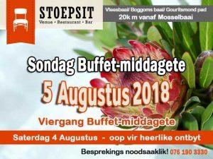 Stoepsit-Sondag-Middagete-Augustus-2018