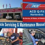 Vehicle-Servicing-and-Maintenance-Mossel-Bay
