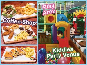 Spring Play Special at Happy Valley Kids Play Centre