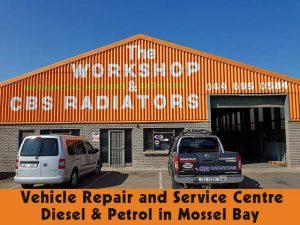 Mechanic-and-Garage-in-Mossel-Bay