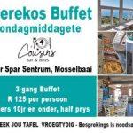 Boerekos-Buffet-Sondagmiddagetes-Mosselbaai