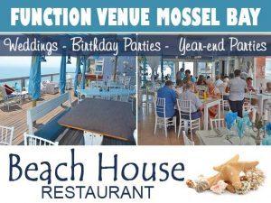 Buffet-Function-Venue-Mossel-Bay