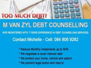 M-van-Zyl-Debt-Counselling-Mossel-Bay
