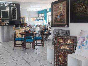 The Art Café