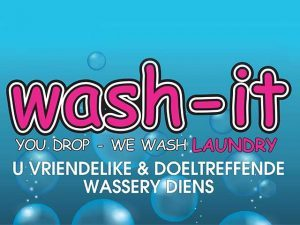 Wash-It-Laundry