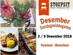 Stoepsit-Restaurant-Vleesbaai-Buffetmiddagetes-Desember-2018