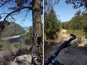 New e-Bike Adventure Tours in the Garden Route