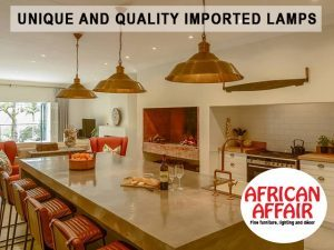 African-Affair-Imported-Lamps