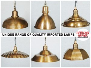 Quality Imported Lamps in South Africa