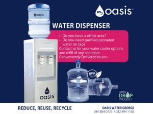 Water-Dispenser-George-Oasis-Water