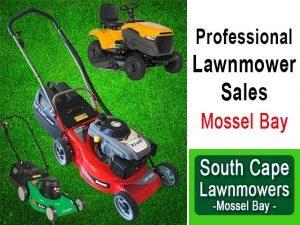 Lawnmower-Sales-Mossel-Bay
