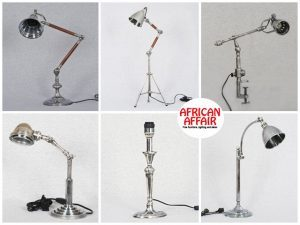 Desk Lamp Suppliers South Africa