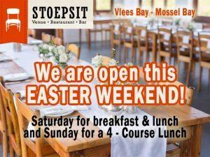 Easter-Weekend-2019-Stoepsit-Vleesbaai