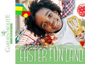 Garden-Route-Mall-Easter-Fun-Land
