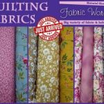Fabric-World-New-Quilting-Fabrics