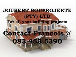 Joubert-Bouprojekte-Mosselbaai